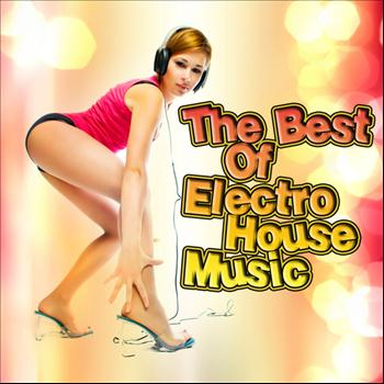 Various Artists - The Best of Electro House Music