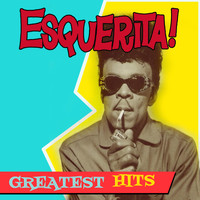 Esquerita - Greatest Hits