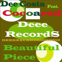 Dee Costa feat. Cocoared - Beautiful Piece