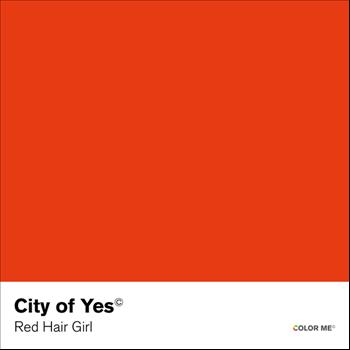 City Of Yes - Red Hair Girl