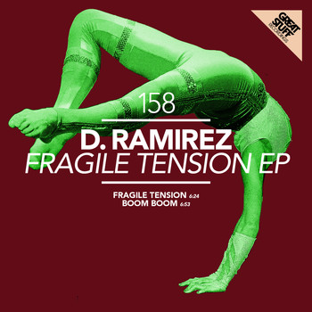 D.Ramirez - Fragile Tension