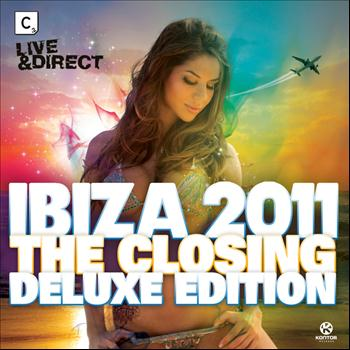 Various Artists - Ibiza 2011 - The Closing (Deluxe Edition)