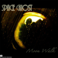 Space Ghost - Moon Walk