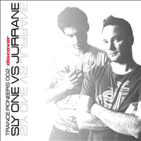 Sly One Vs Jurrane - Trance Pioneers 002