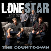 Lonestar - The Countdown - Single