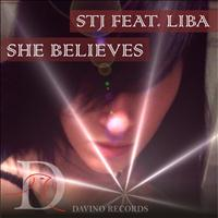 Stj feat. Liba - She Believes