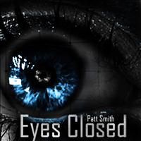 Patt Smith - Eyes Closed