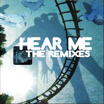 Koru - Hear Me - The Remixes