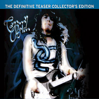 Tommy Bolin - The Definitive Teaser (Collector's Edition)