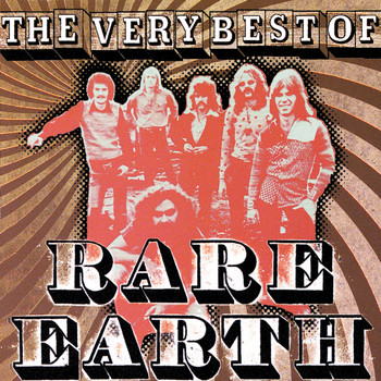 Rare Earth - The Very Best Of Rare Earth