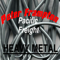 Peter Frampton - Pacific Freight - EP
