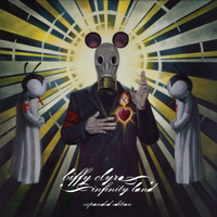 Biffy Clyro - Infinity Land (Expanded Edition) (Explicit)