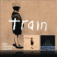 Train - Drops Of Jupiter/My Private Nation