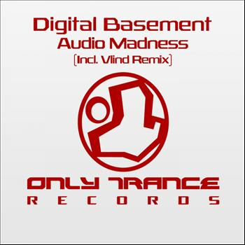 Digital Basement - Audio Madness