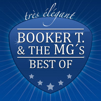 Booker T. & The MG's - Best Of