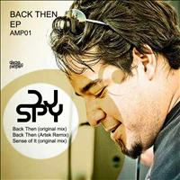 Dj Spy - Back Then EP