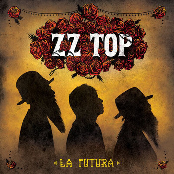 ZZ Top - La Futura (Booklet Version)