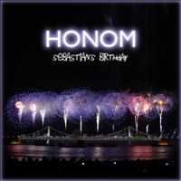 Honom - Sebastian's Birthday (The Remixes)