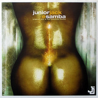 Junior Jack - E Samba - Remixes