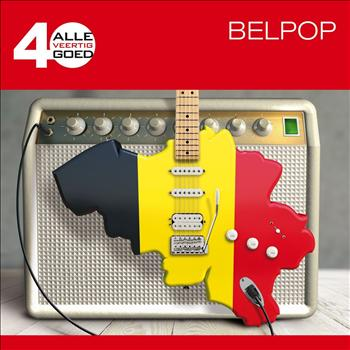 Various Artists - Alle 40 Goed: Belpop