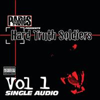 The Coup - Ghetto Manifesto (Paris Remix) (From Paris Presents: Hard Truth Soldiers Vol. 1)
