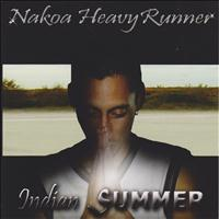 Nakoa HeavyRunner - Indian Summer