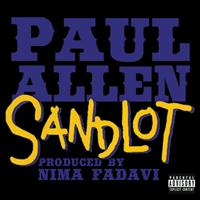 Paul Allen - Sandlot - Single