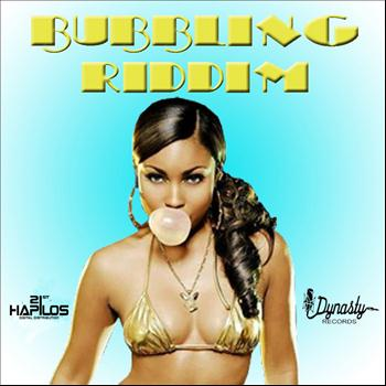 Various Artists - Bubbling Riddim - EP