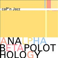 Cap'n Jazz - Analphabetapolothology