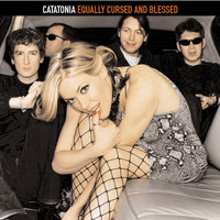 Catatonia - Equally Cursed And Blessed