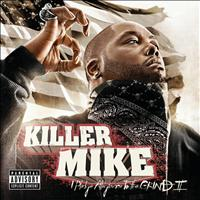 Killer Mike - 2 Sides