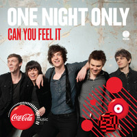 One Night Only - Can You Feel It