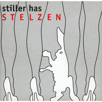 Stiller Has - Stelzen