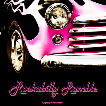 Various Artists - Rockabilly Rumble