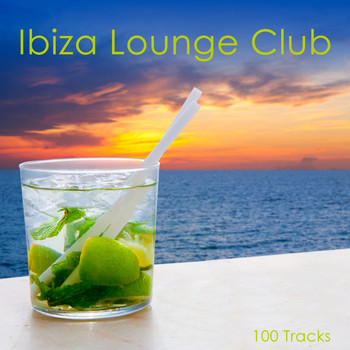 Various Artists - Ibiza Lounge Club - 100 Tracks