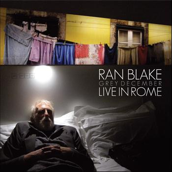 Ran Blake - Grey December (Live in Rome)