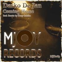 Darko De Jan - Coming Home