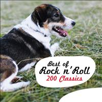 Various Artists - Best of Rock N' Roll - 200 Classics