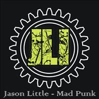 Jason Little - Mad Punk