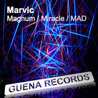 Marvic - Magnum / Miracle / Mad