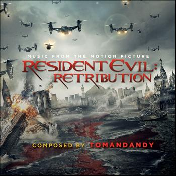 tomandandy - Resident Evil: Retribution (Original Motion Picture Soundtrack)