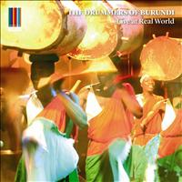 The Drummers Of Burundi - Live at Real World (Real World Gold)