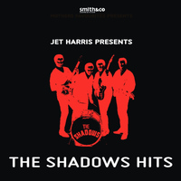Jet Harris - The Shadow's Hits