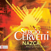 Sergio Cervetti - Nazca and Other Works