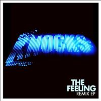 The Knocks - The Feeling (Remix EP)