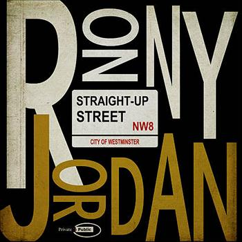 Ronny Jordan - Straight-Up Street