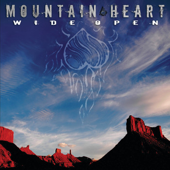 Mountain Heart - Wide Open