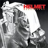 Helmet - Gone