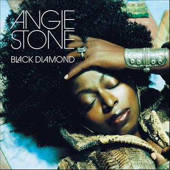 Angie Stone - Black Diamond (Deluxe Edition [Explicit])