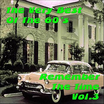 Various Artists - The Very Best Of The 60's - Remember The Time Vol.3